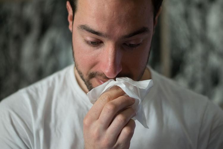 Do Seasonal Allergies Disrupt Your Sleep?