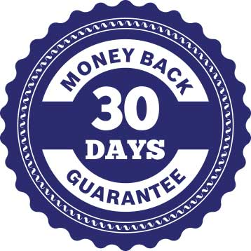 The SnoreWizard 30 day Money back Guarantee