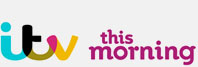 ITV this Morning logo